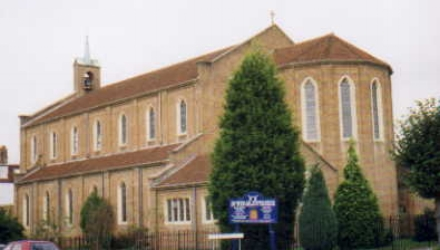 st matthews church 2001