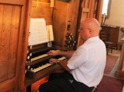 st matthews church choir