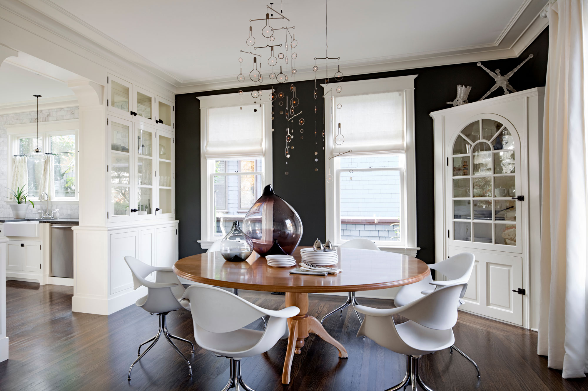 Turn Of The Century Modern Jessica Helgerson Interior Design