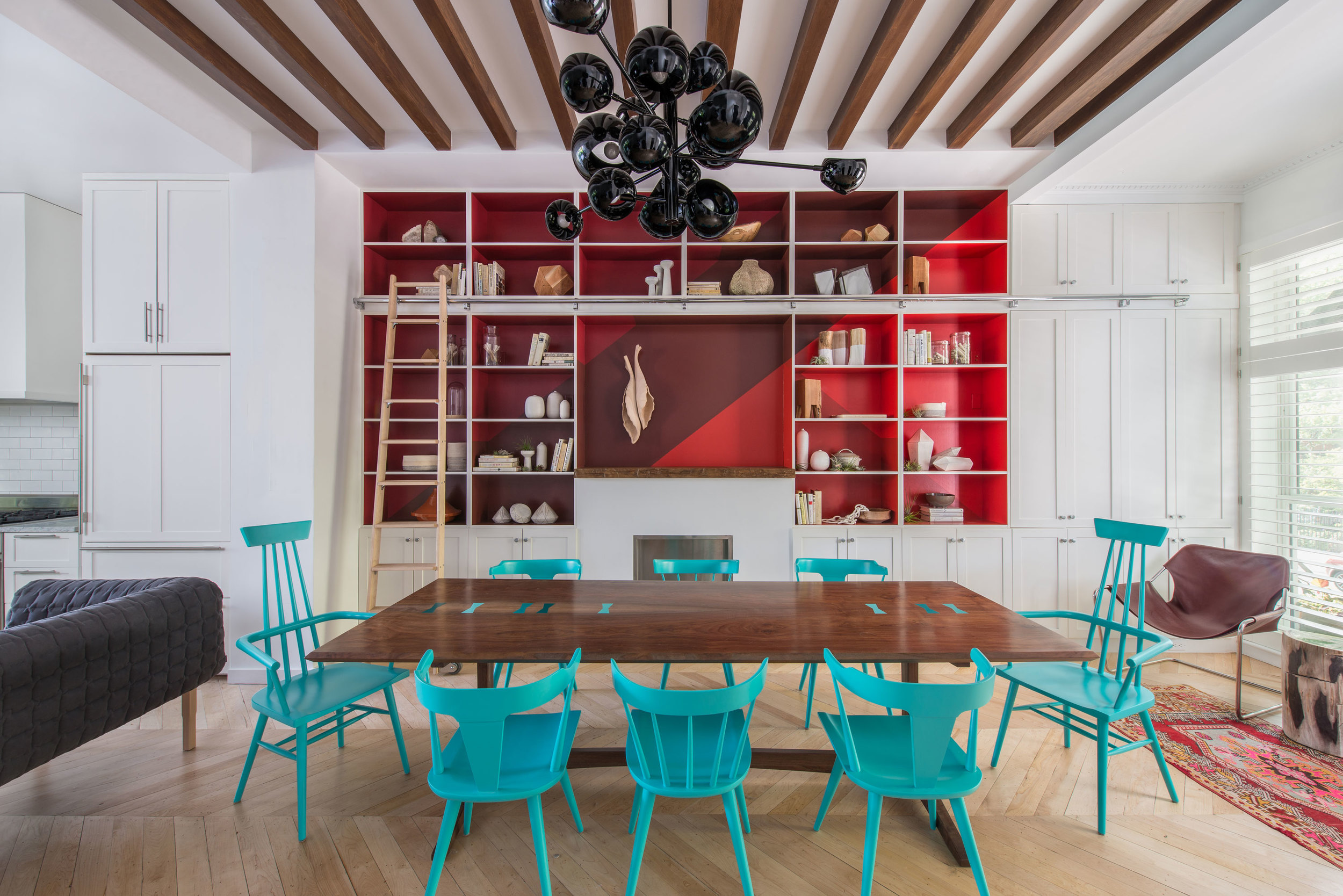 Superieur Jessica Helgerson Interior Design
