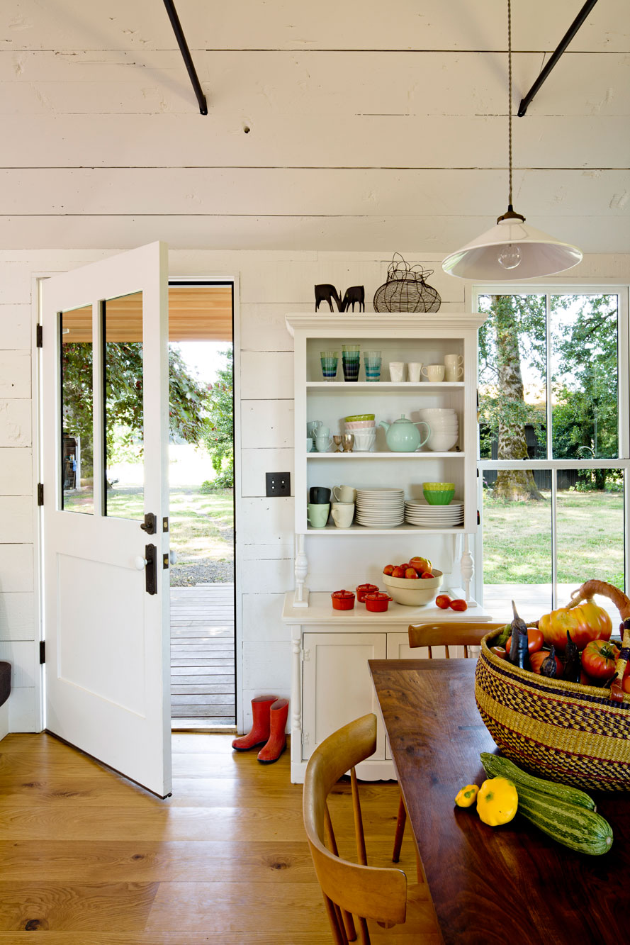 PressGallery — Jessica Helgerson Interior Design