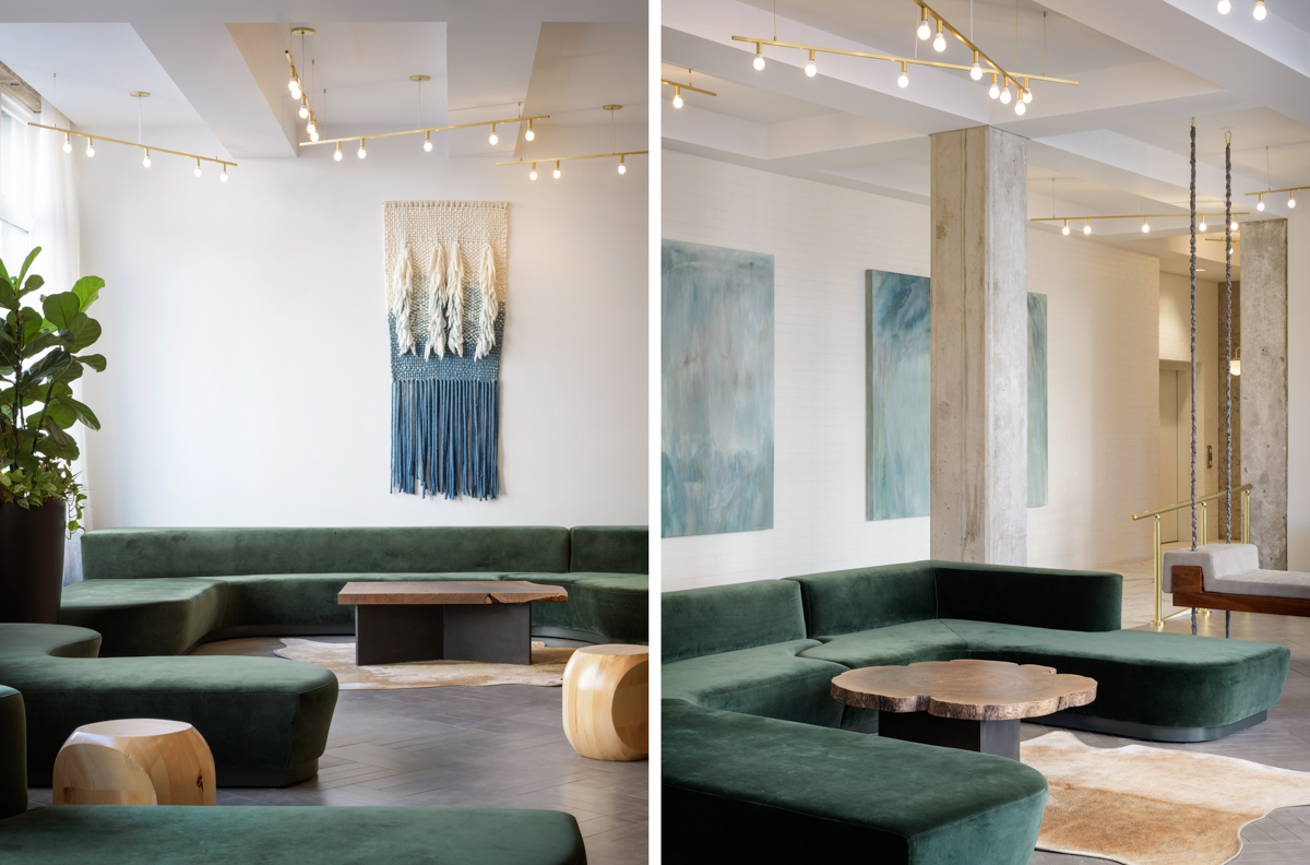 Hi Lo Jessica Helgerson Interior Design