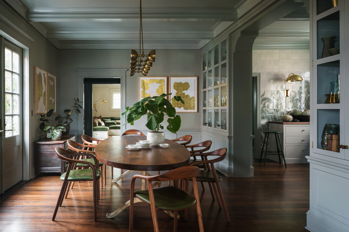Exceptionnel Jessica Helgerson Interior Design