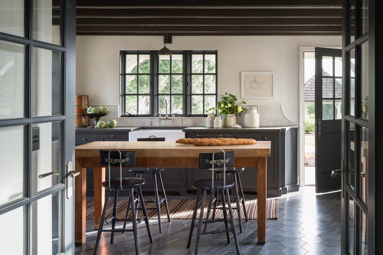 Elle Decor Interior Designers pressgallery — jessica helgerson interior design