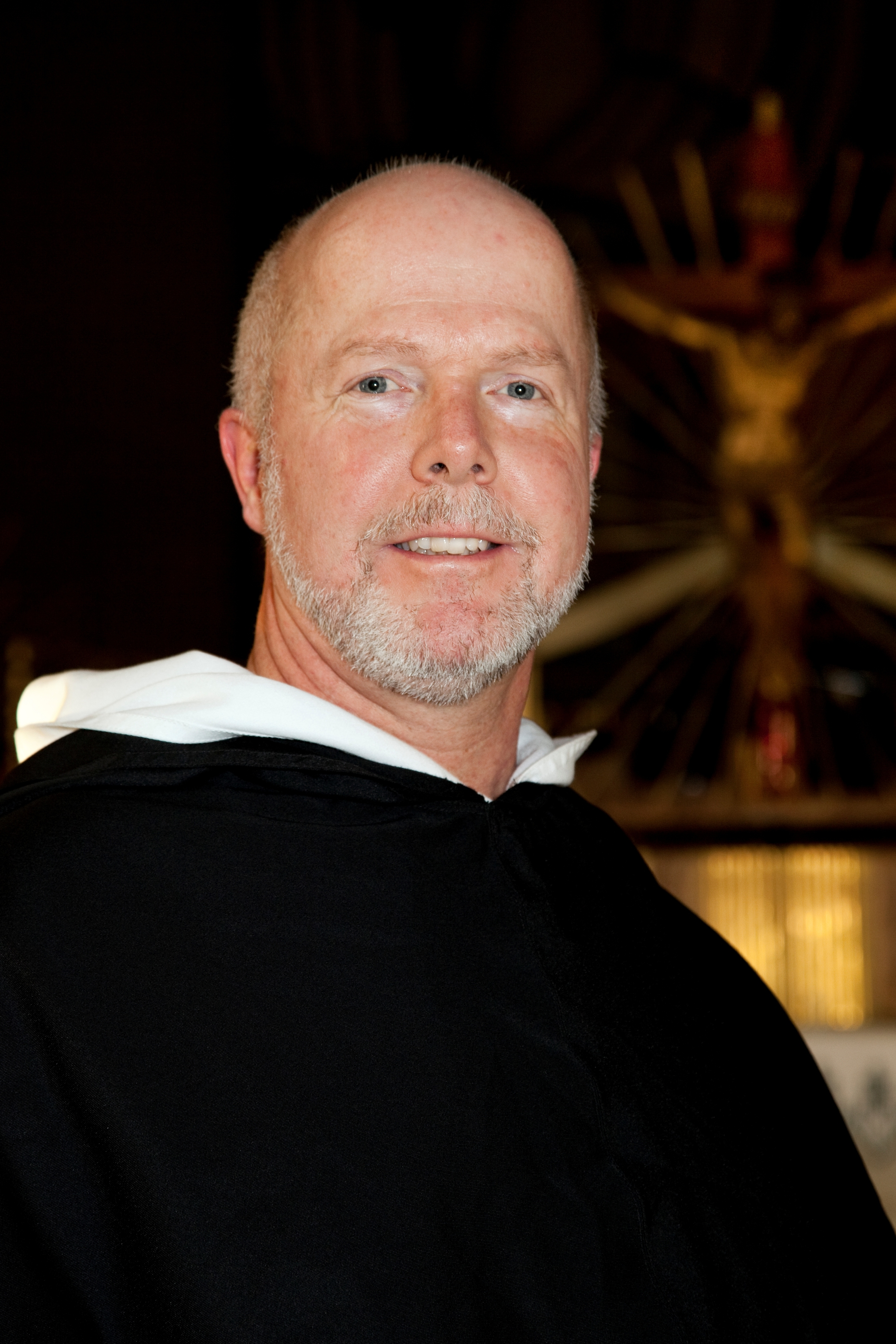 Fr. Charles Johnson, O.P.