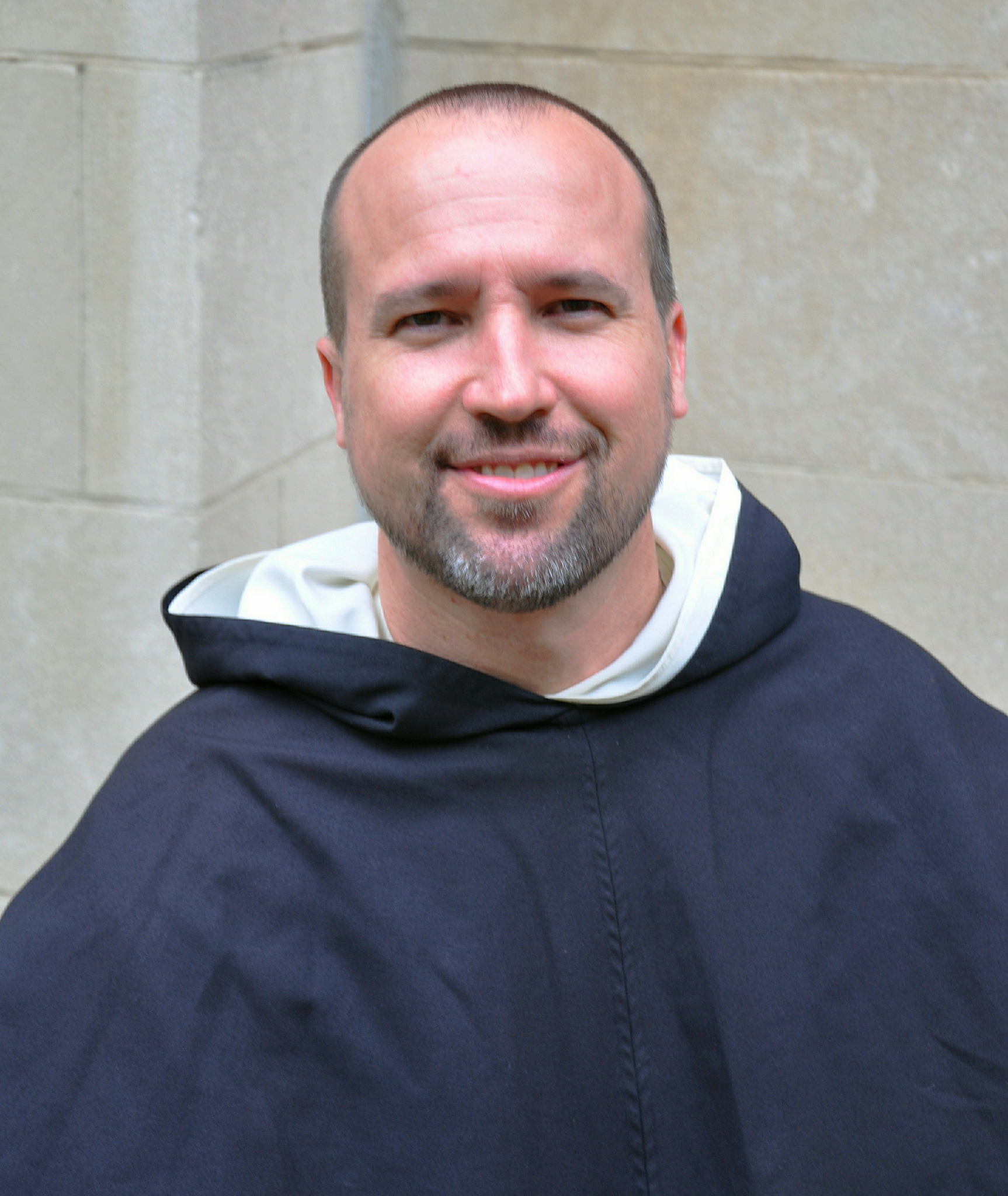 fr. benedict croell, o.p. - promoter of vocations