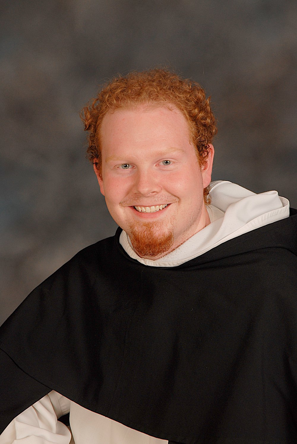 fr. Jude McPeak, o.p. - promoter of vocations