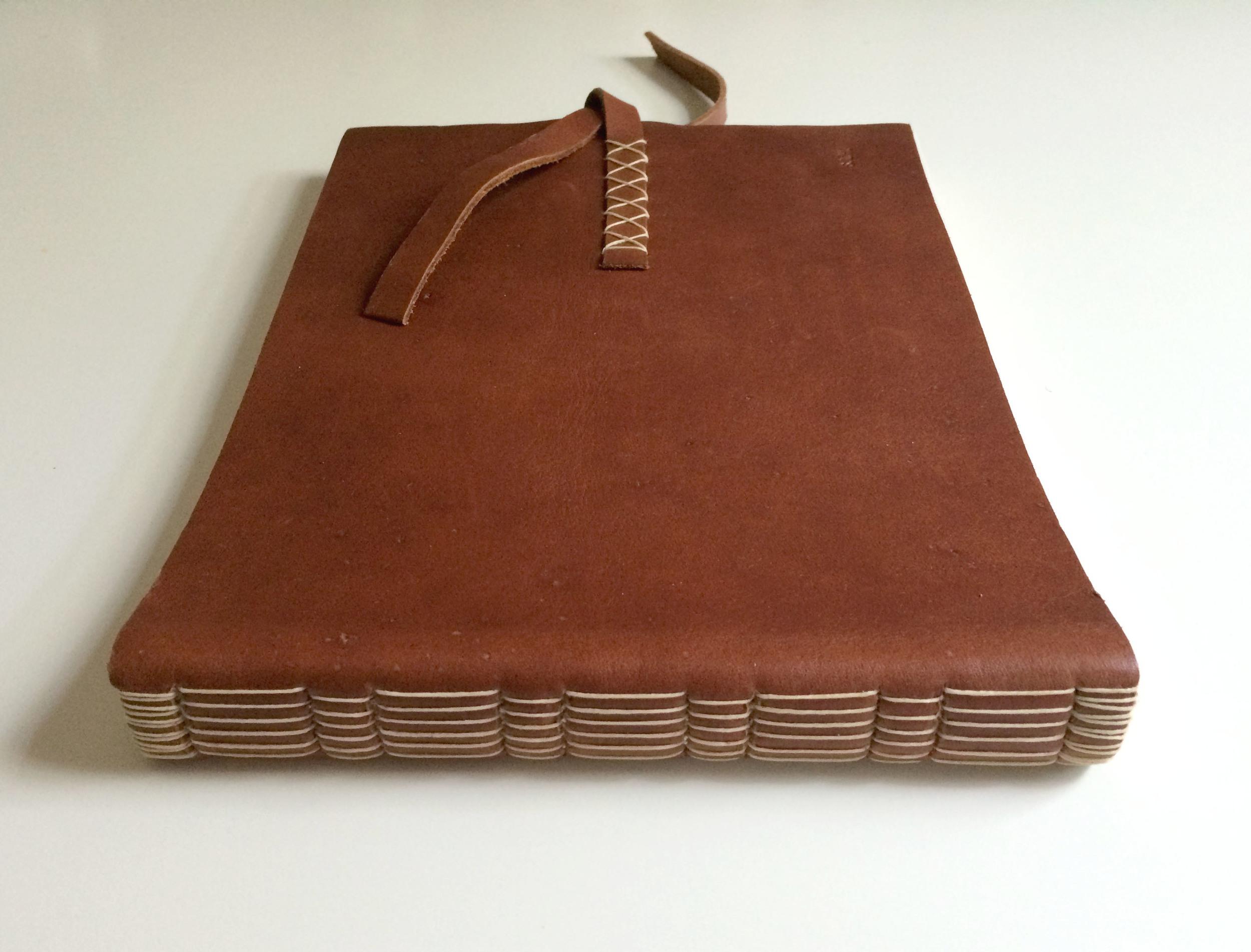Sketchbook for Art School
