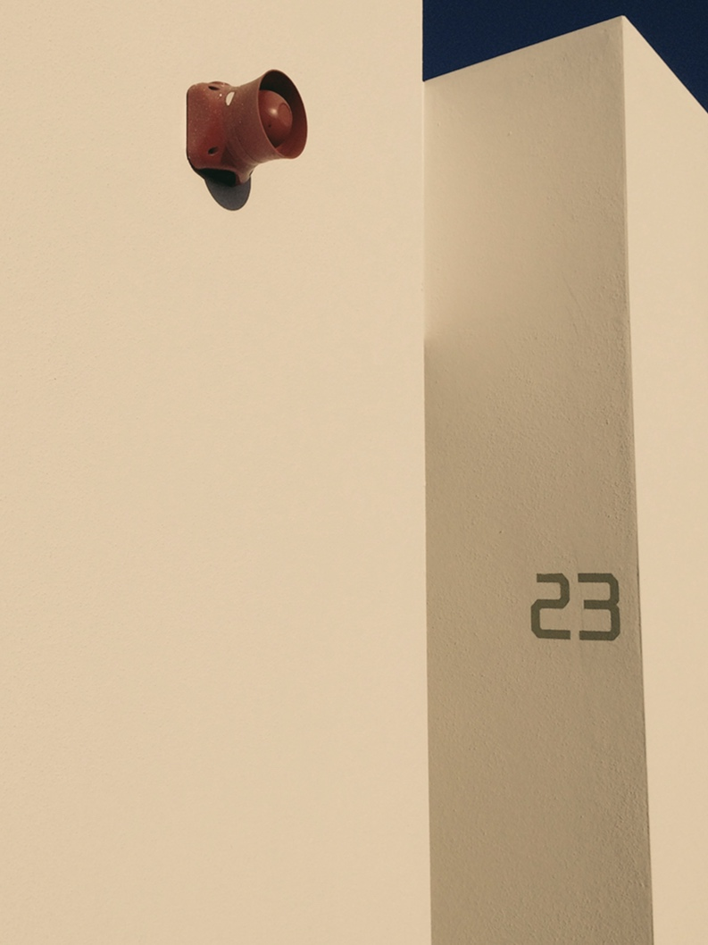 EVORA 23, PORTUGAL limited edition print