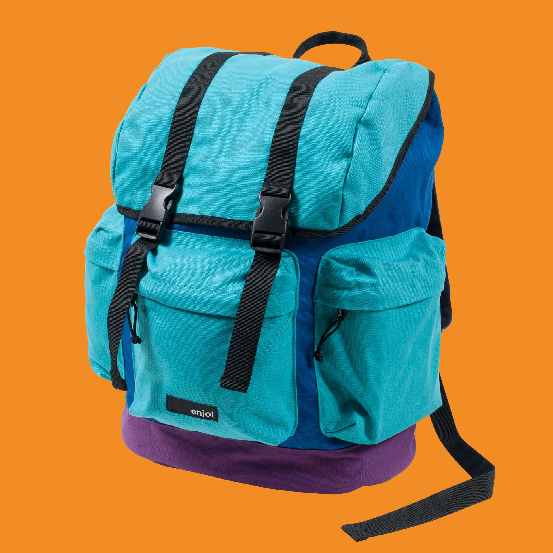 bold. backpack