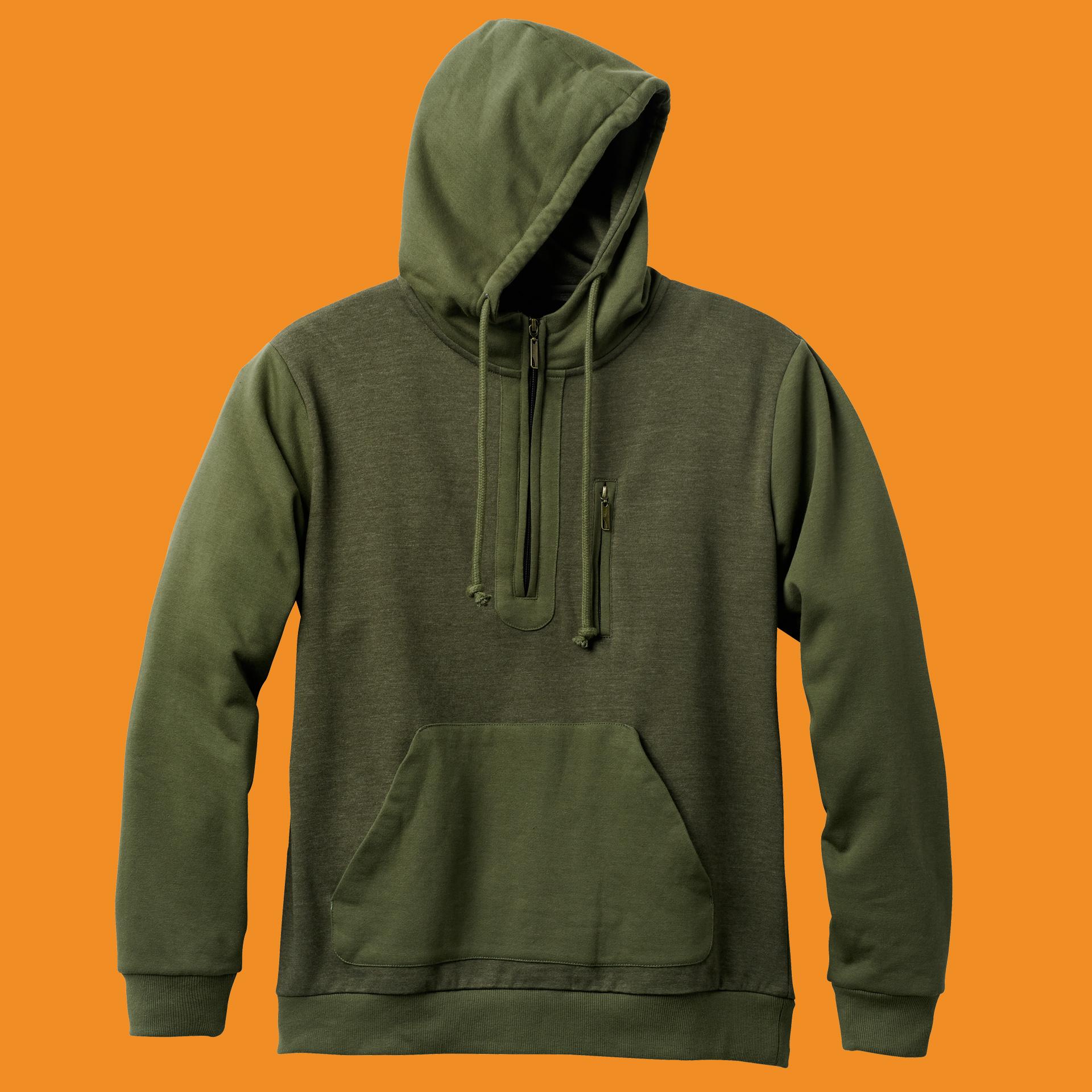 zippidy. hoodie