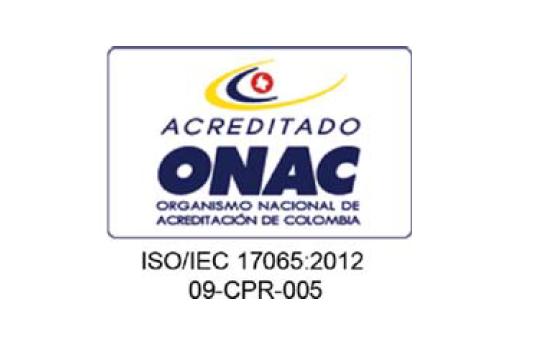 Nuestros equipos cuentan con Certificacion RETIE -