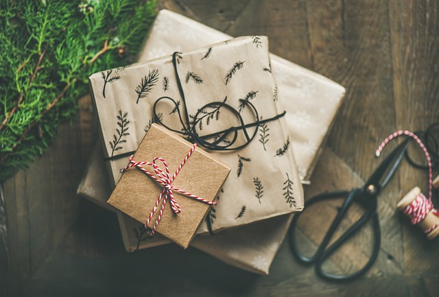 7 Christmas Gift Ideas for 2018 - We have the perfect Christmas gifts for your family and friends