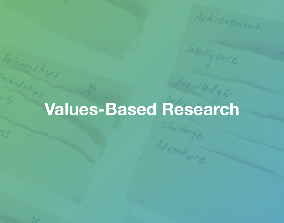 Values-Based