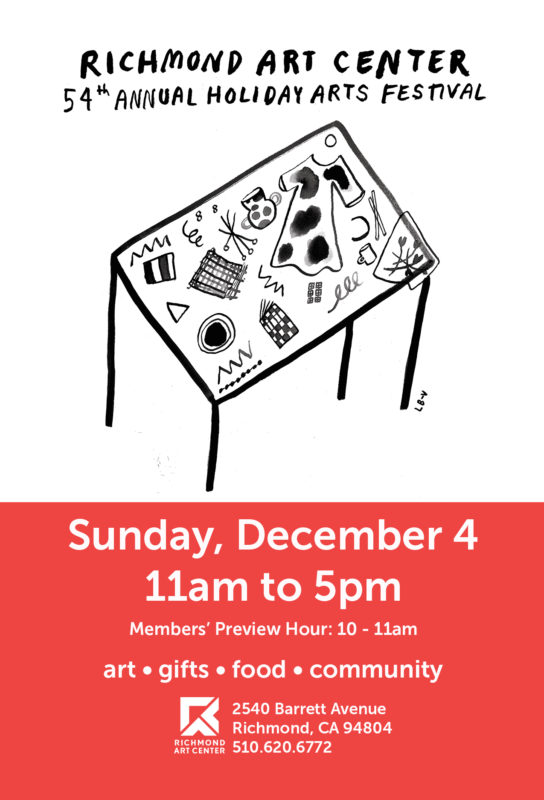 I'll be vending! cool art books, totes, prints, zines, and much more.