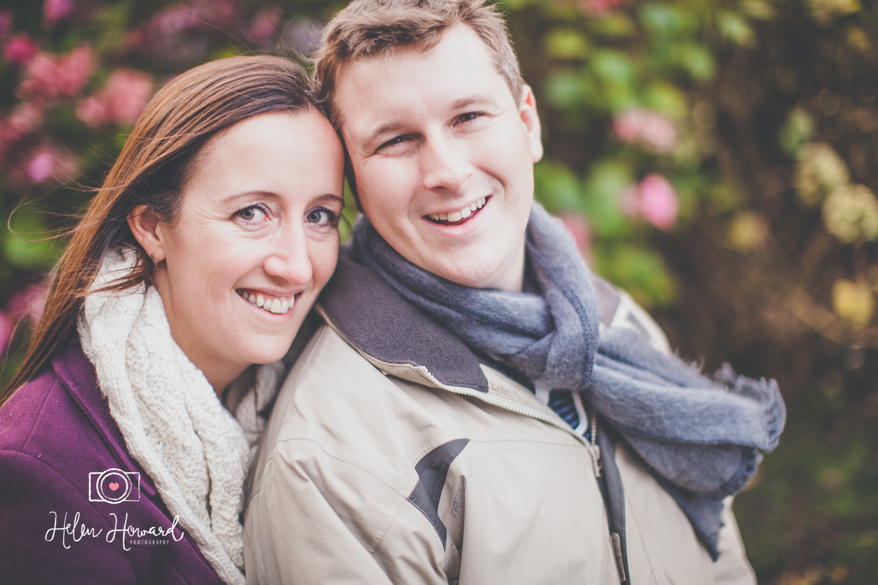 Engagement Shoot at Shrigley Hall by Helen Howard Photography-24.jpg