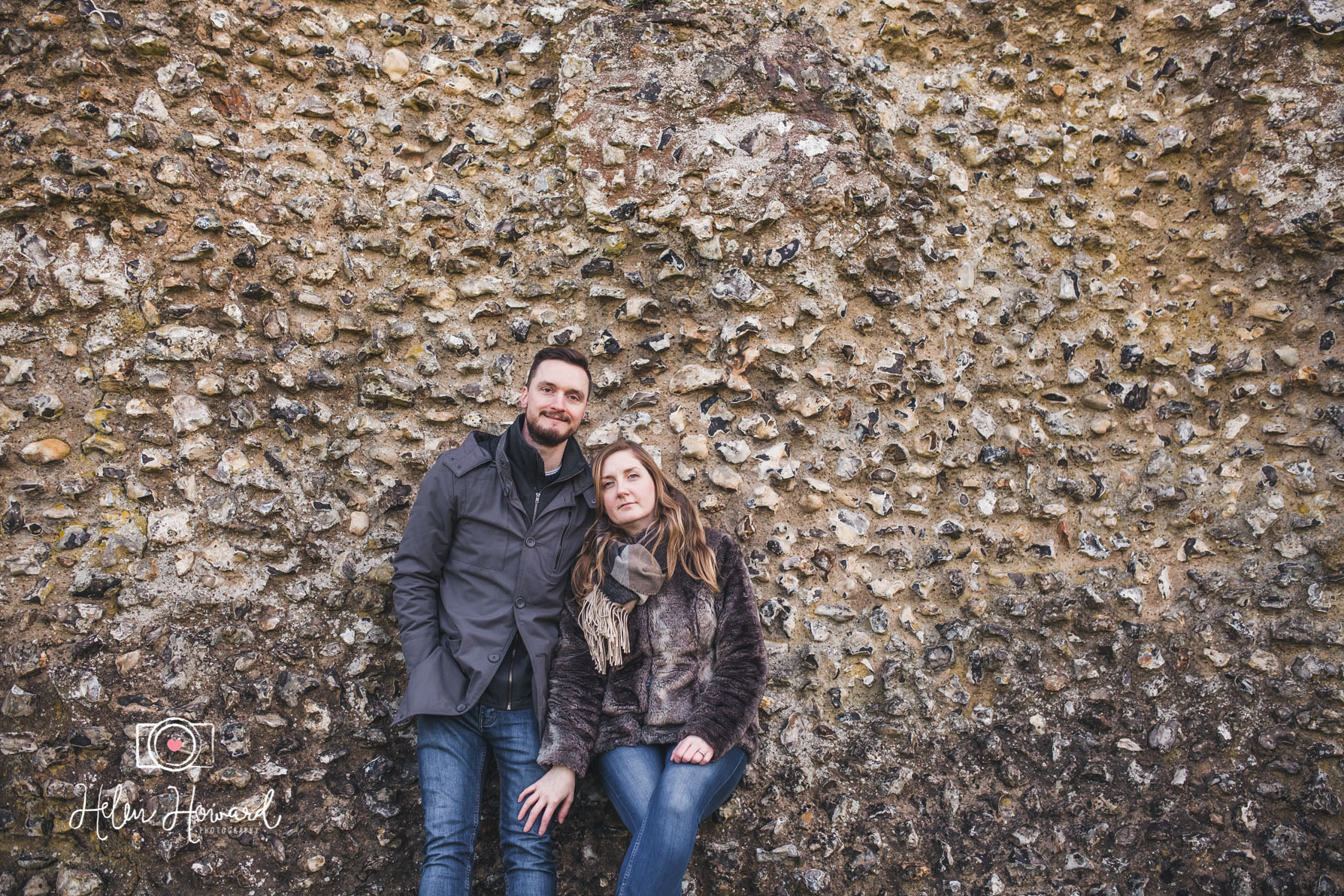Berkhamsted Castle engagement photography and pre wedding shoot
