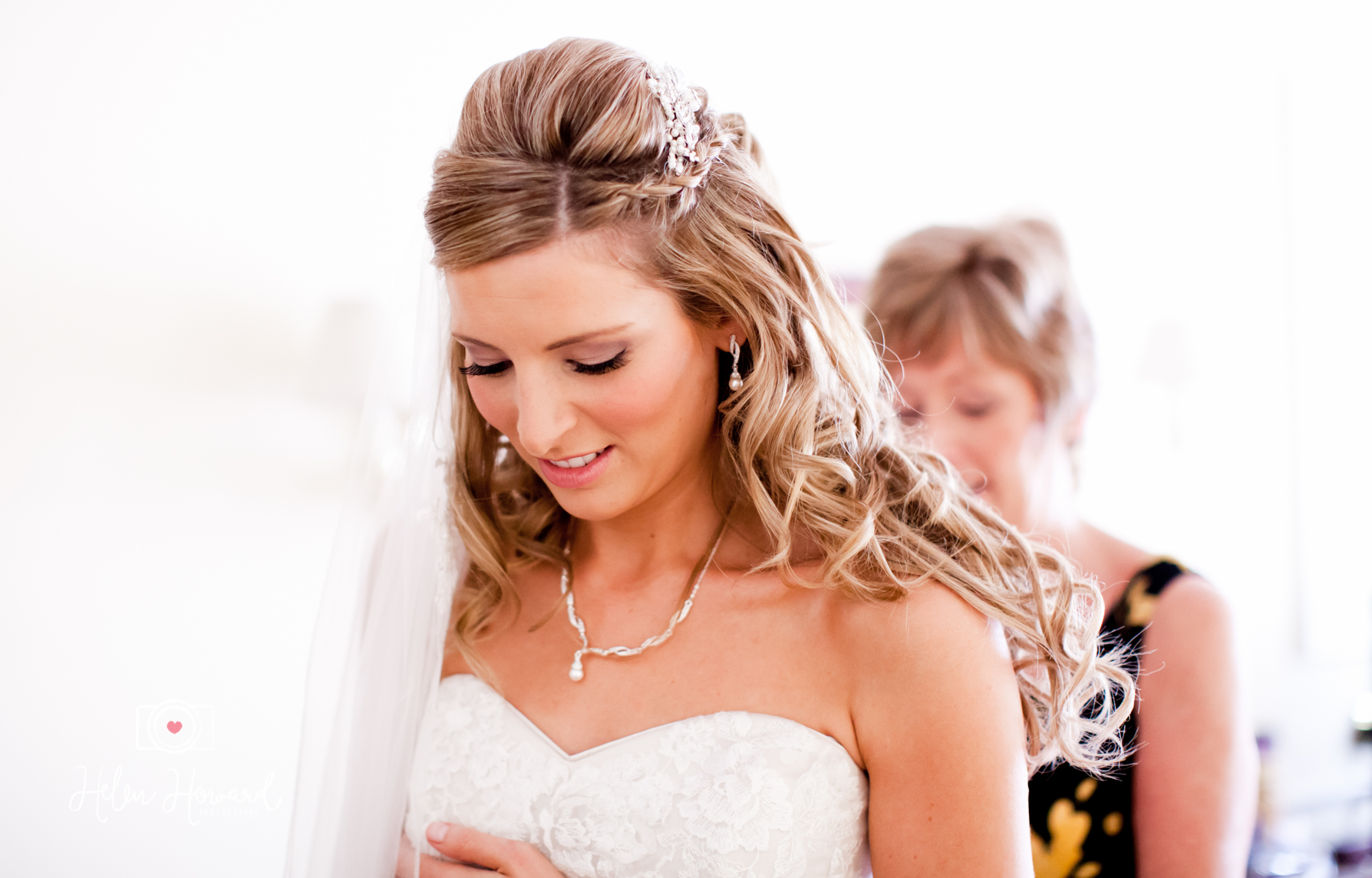 Wedding Photography at Moor Hall in Sutton Coldfield