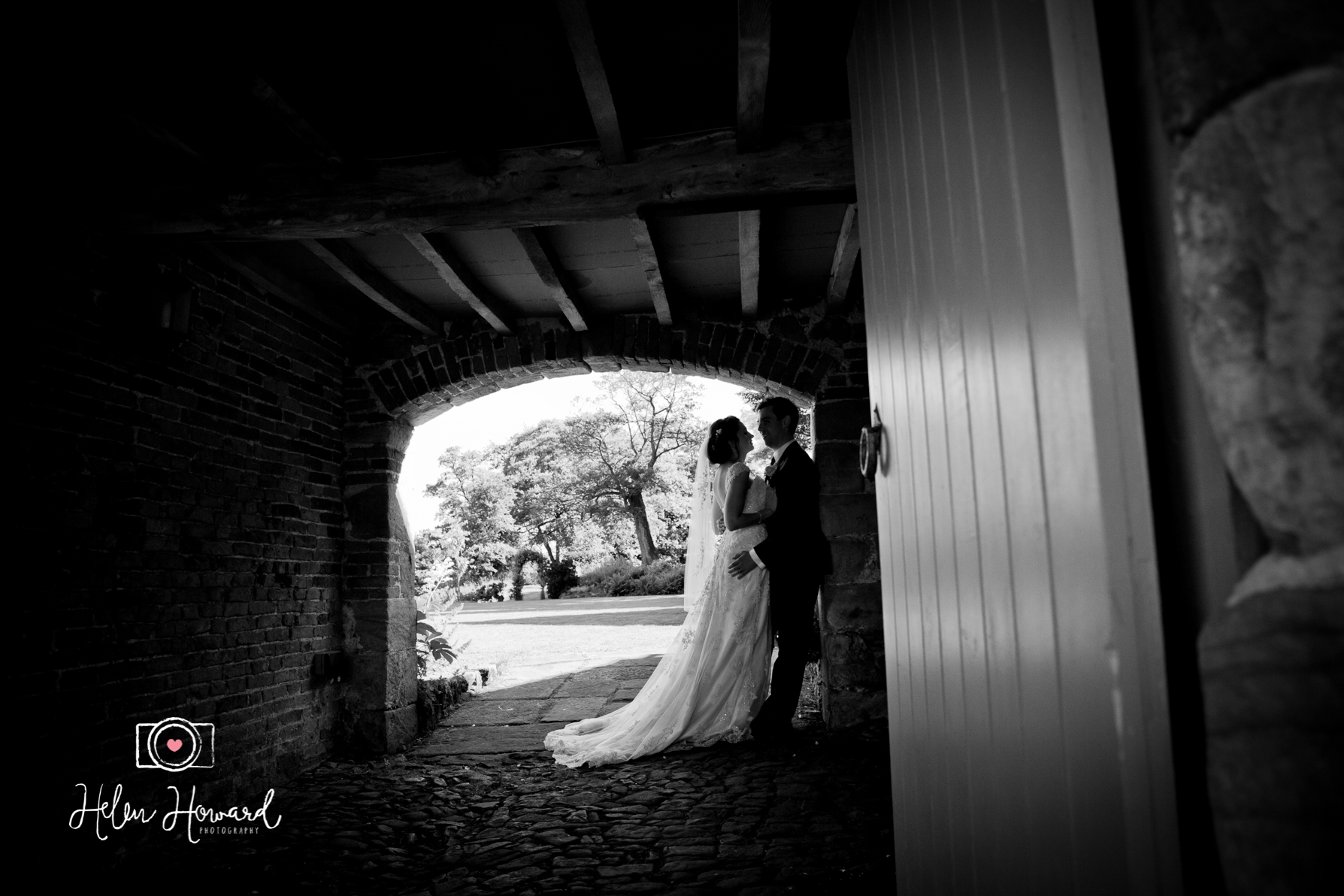 Bride and Groom  Ashes Exclusive Country house Wedding Venue Photographer