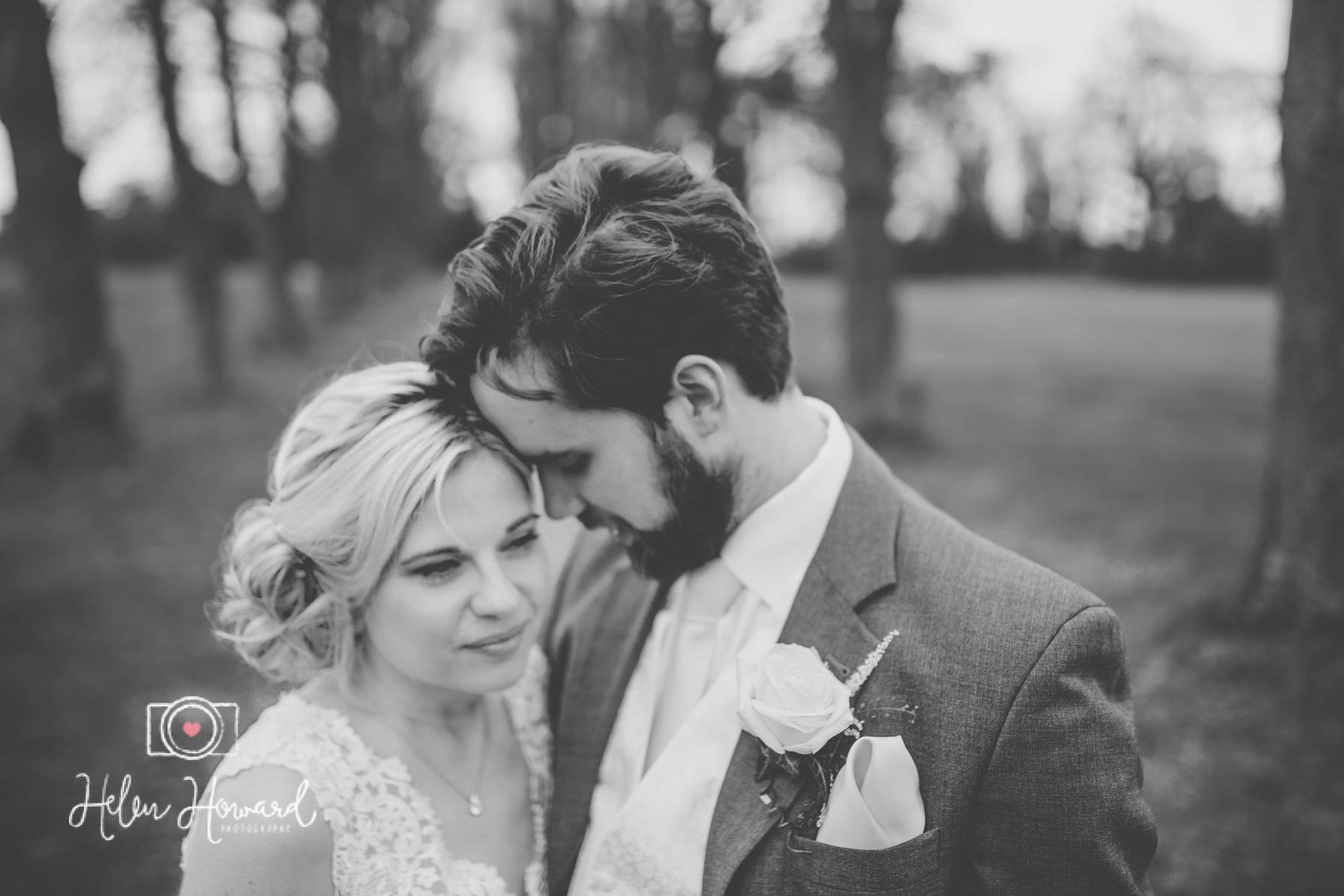 Wedding Photography at Aldwickbury Park Golf Club Harpenden