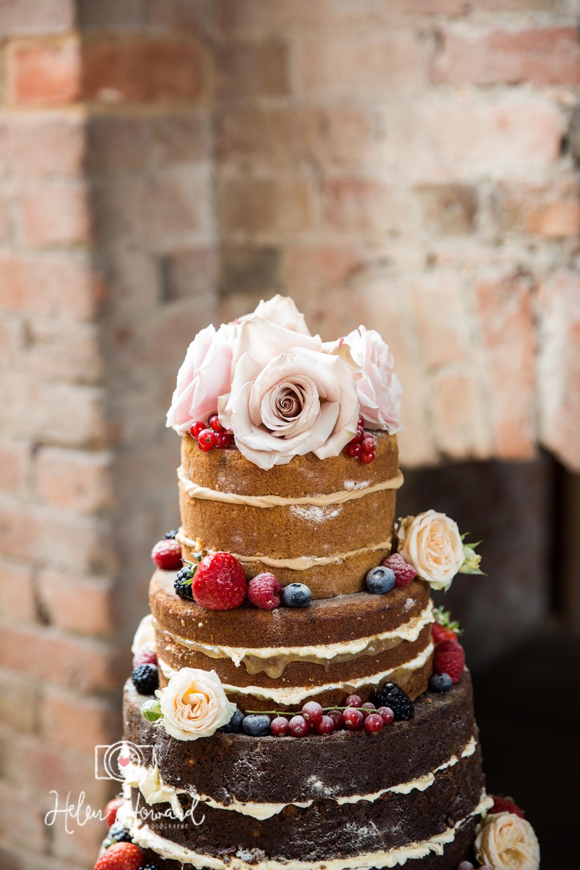 Shustoke Farm Barns Wedding Photography by Helen Howard-1.jpg