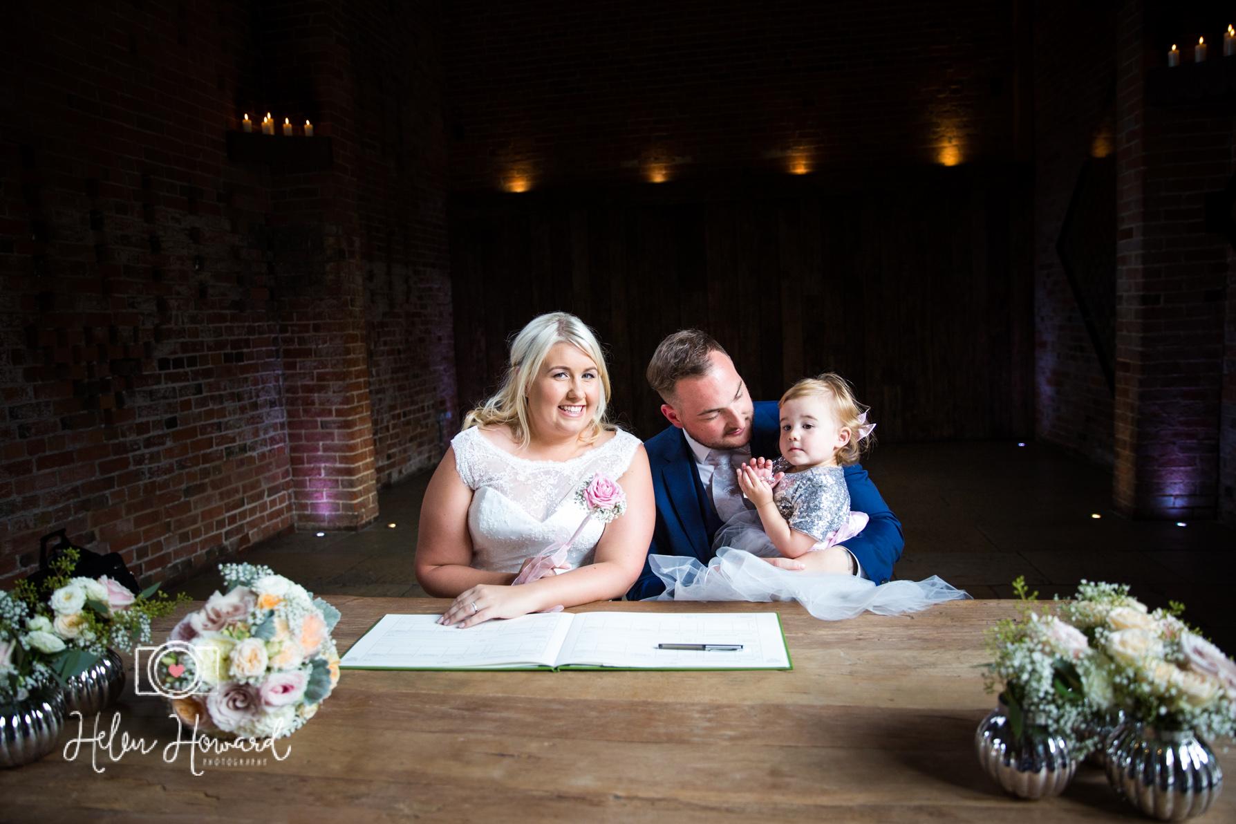 Shustoke Farm Barns Wedding Photography by Helen Howard-20.jpg