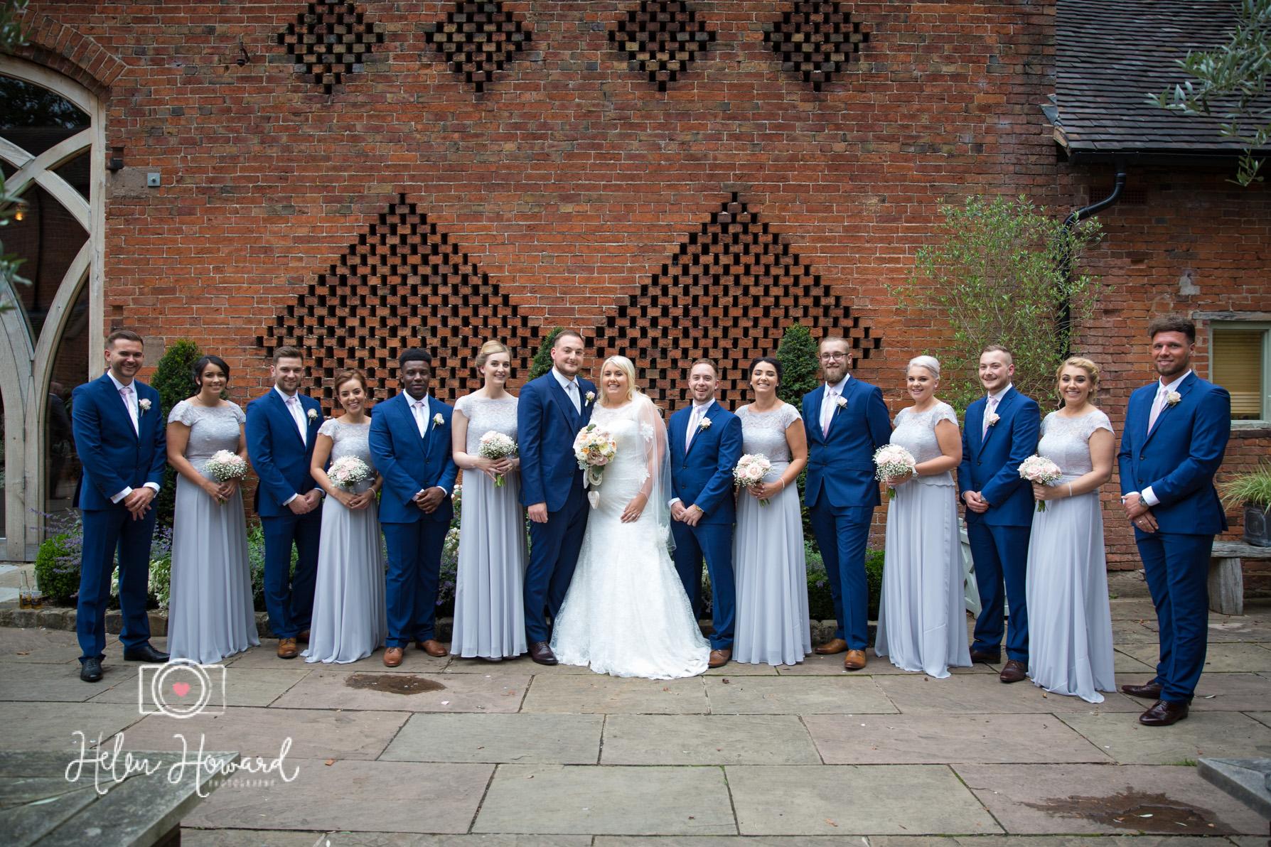 Shustoke Farm Barns Wedding Photography by Helen Howard-27.jpg