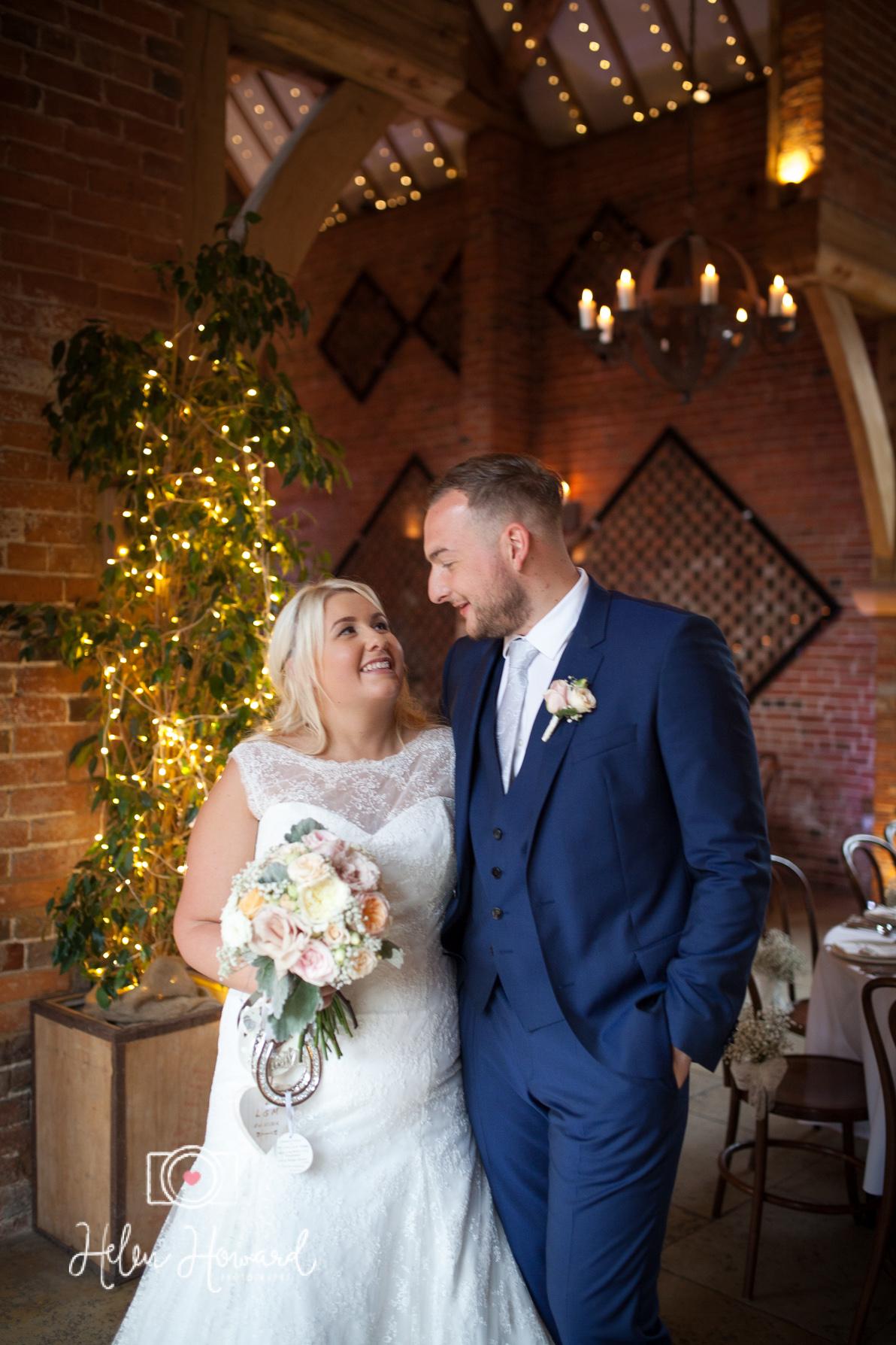 Shustoke Farm Barns Wedding Photography by Helen Howard-29.jpg