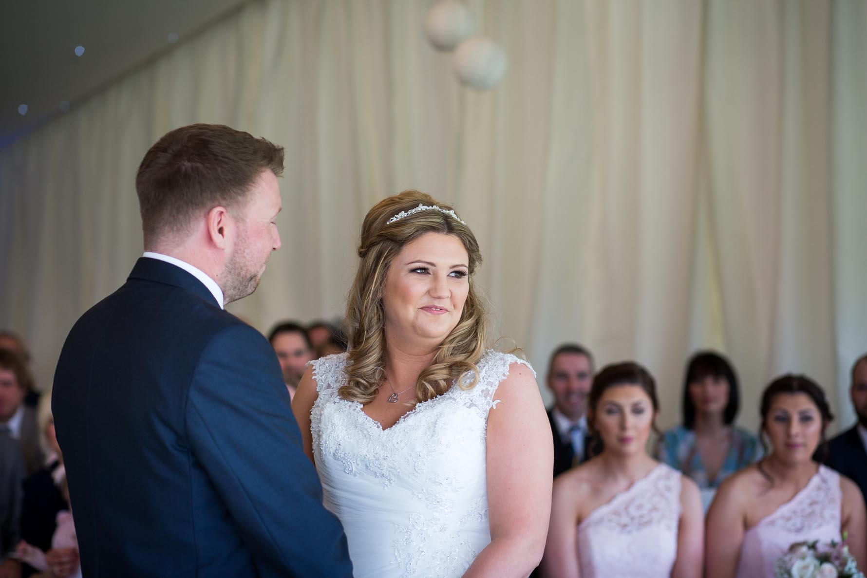 Wedding Photography at The Old School House Lichfield