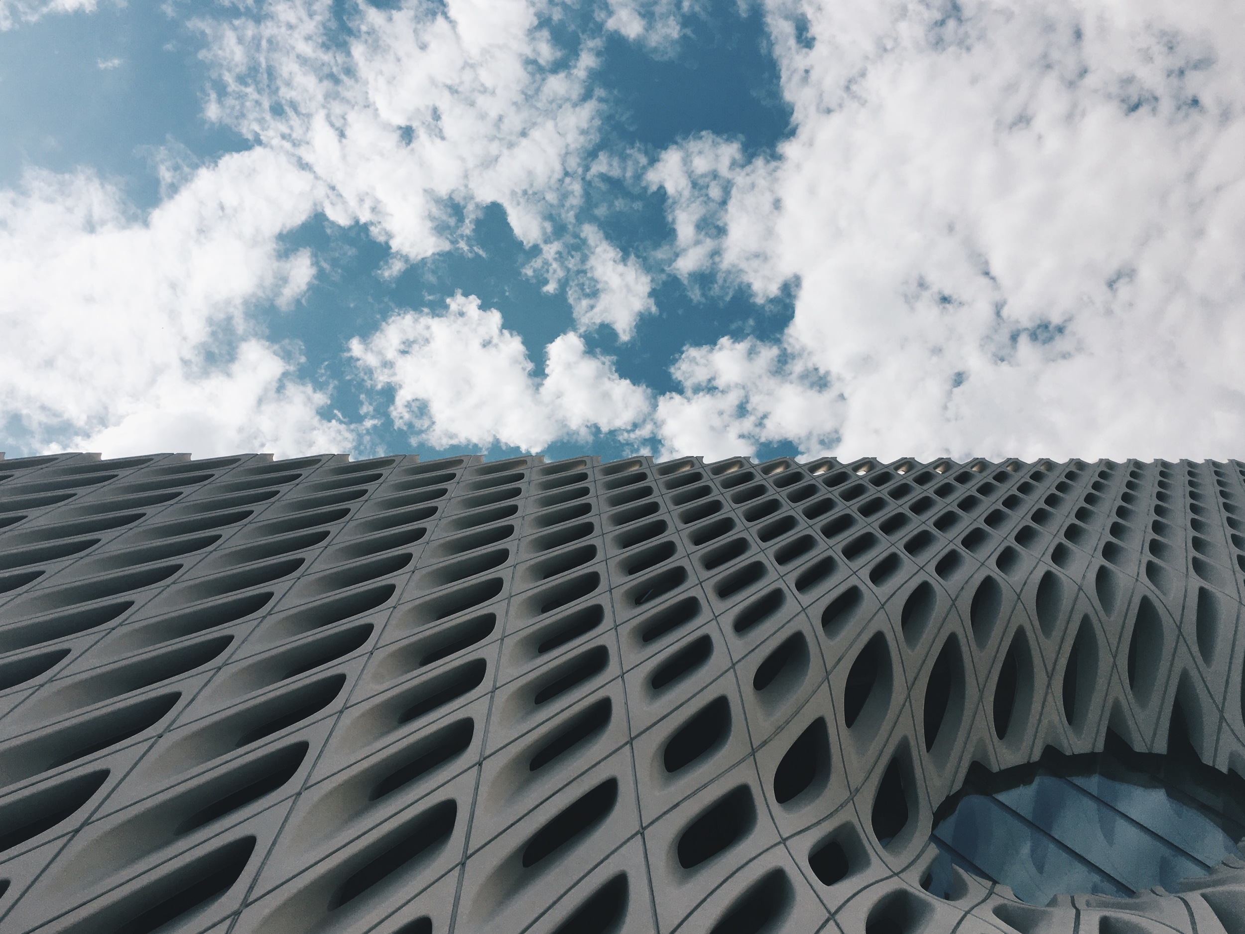 los angeles, california   the broad museum by diller + scofidio