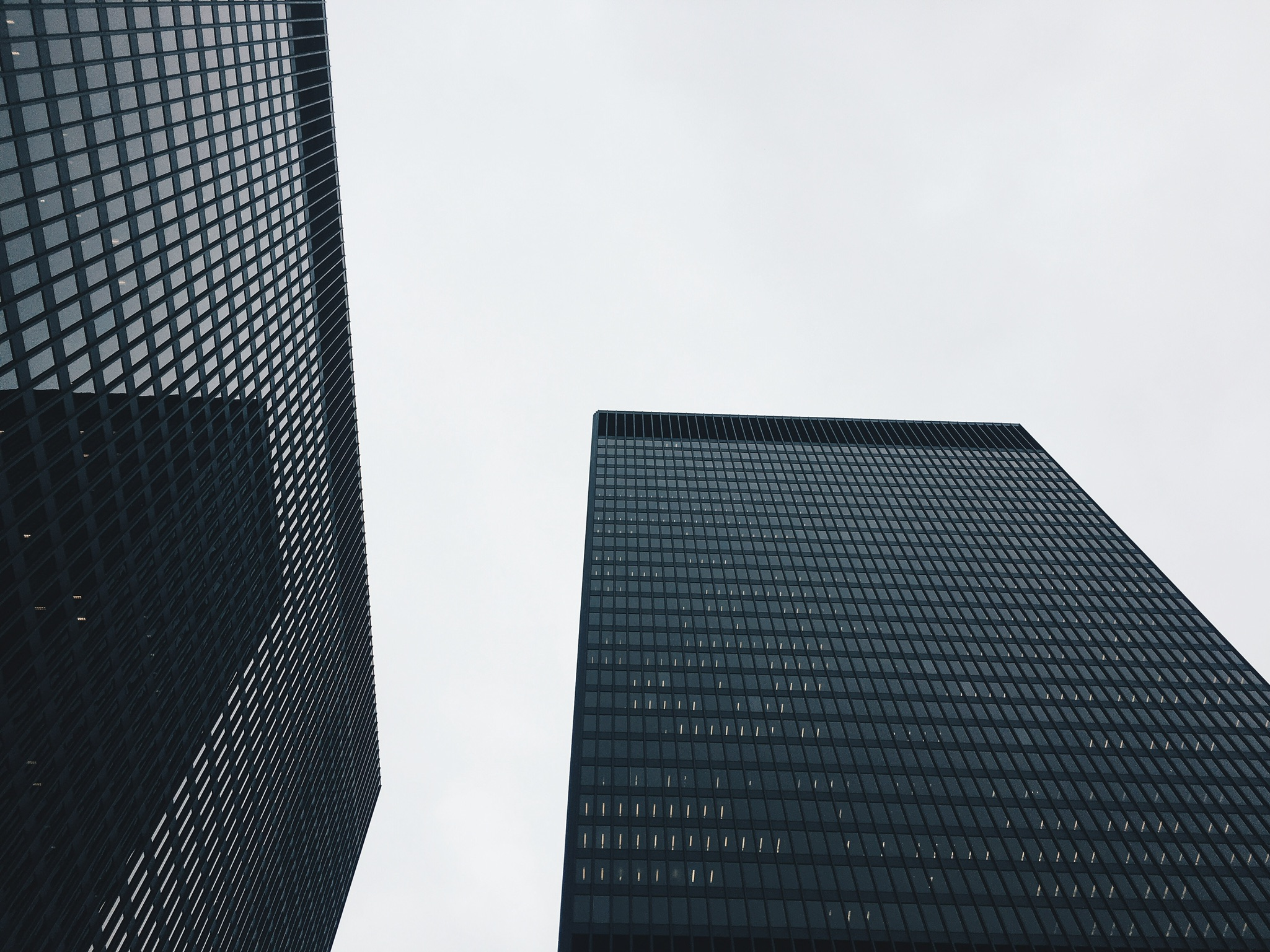 chicago, illinois   federal center by mies van der rohe