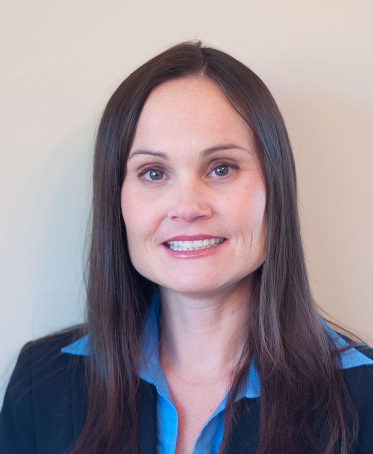 Lacey Van Etten, attorney