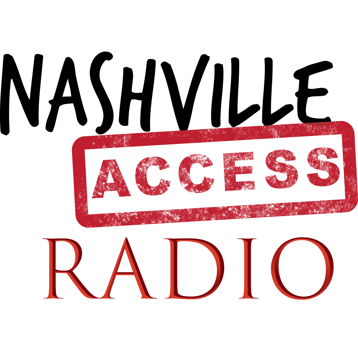 "The Radio Show    The Nashville Access radio show was launched in November of 2015, with the goal of ""Delivering Nashville to the World.""  We hit the air with 22 radio stations in 3 countries.  By May of 2018, Nashville Access is broadcasting in South America, Central America, Australia and New Zealand, UK and Europe, Canada and United States. Every week, Dallas and Camo bring you our one-hour radio show featuring interviews with the hottest country stars, our Texas Turnaround (hot Texas artists from the Texas Regional Radio chart), our Nashville Access Super Pick (a hot rising or indie artist), the latest country music news, our Top Three Songs in the World, and all your favorite country hits!"