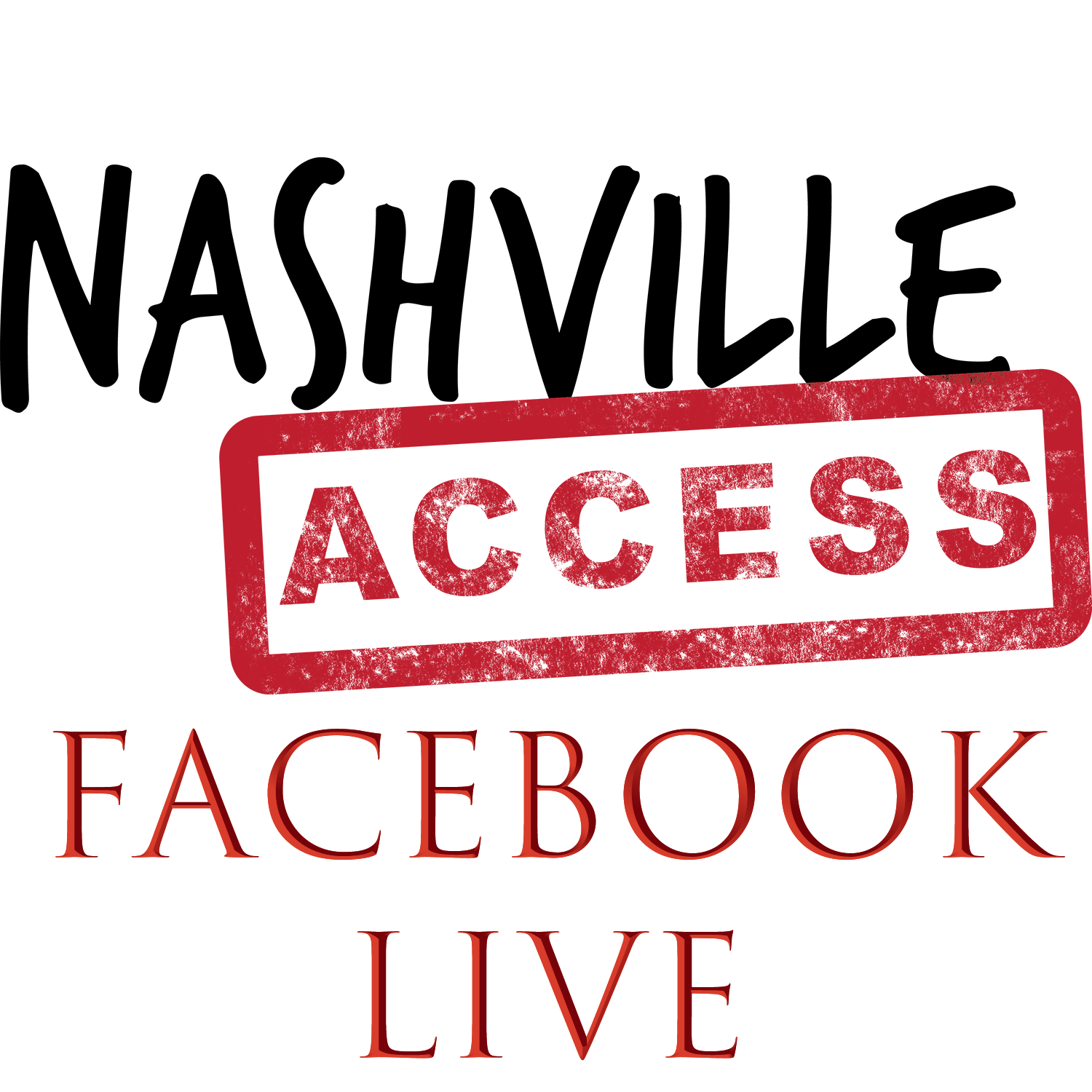 It's Facebook. It's Live from Nashville's Music Row. It's Nashville Access Facebook Live: The MV2 Sessions. Every Thursday, Camo introduces you to the people who make up Music City.