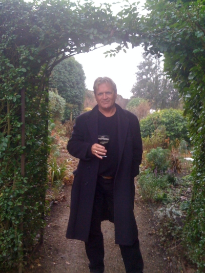 At Elgood's Brewery in Wisbech, England ca 2005