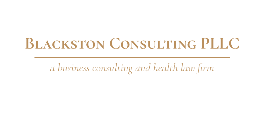 Thank you to our Silver Sponsor  Blackston Consulting PLLC