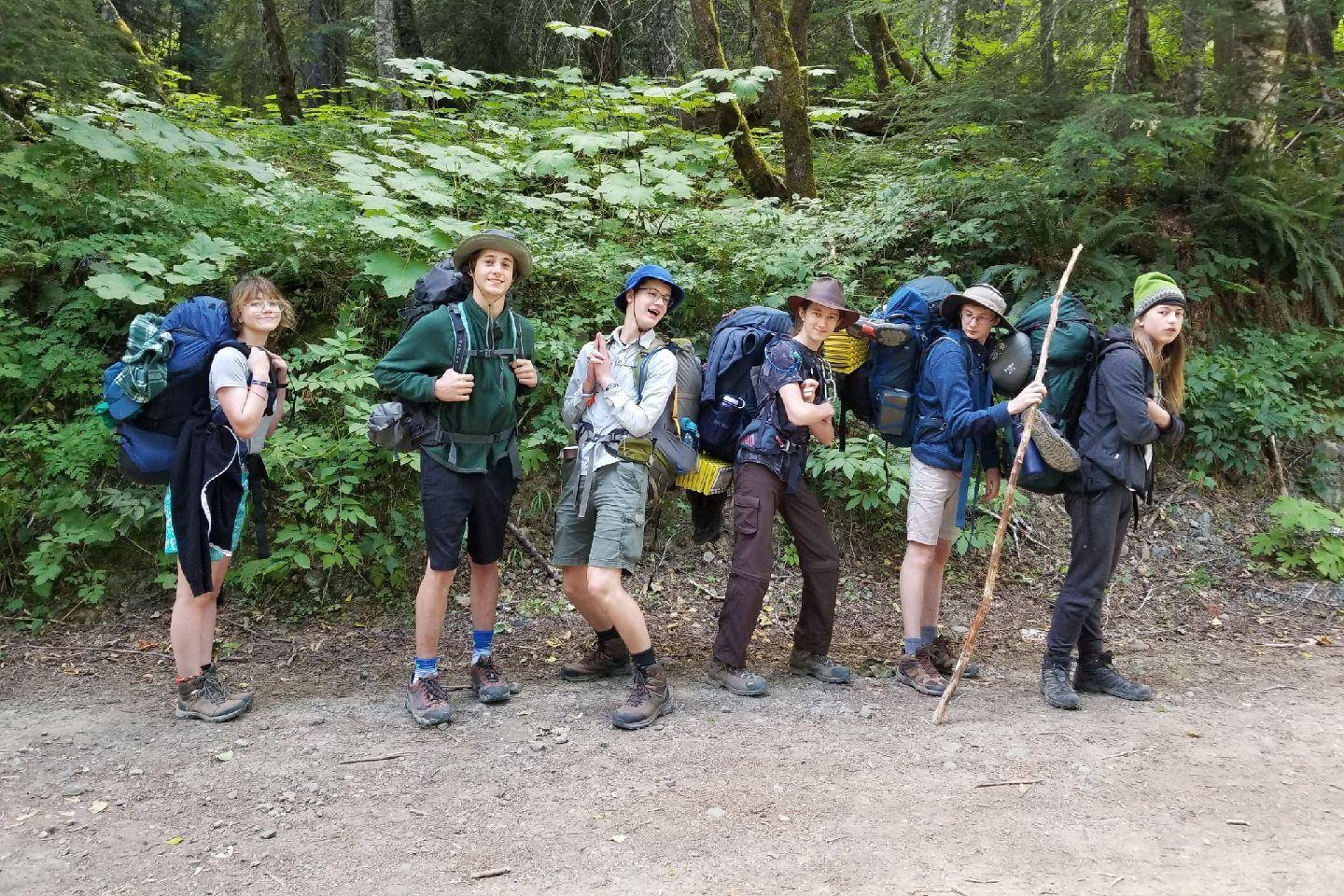Gallagher Expeditions -