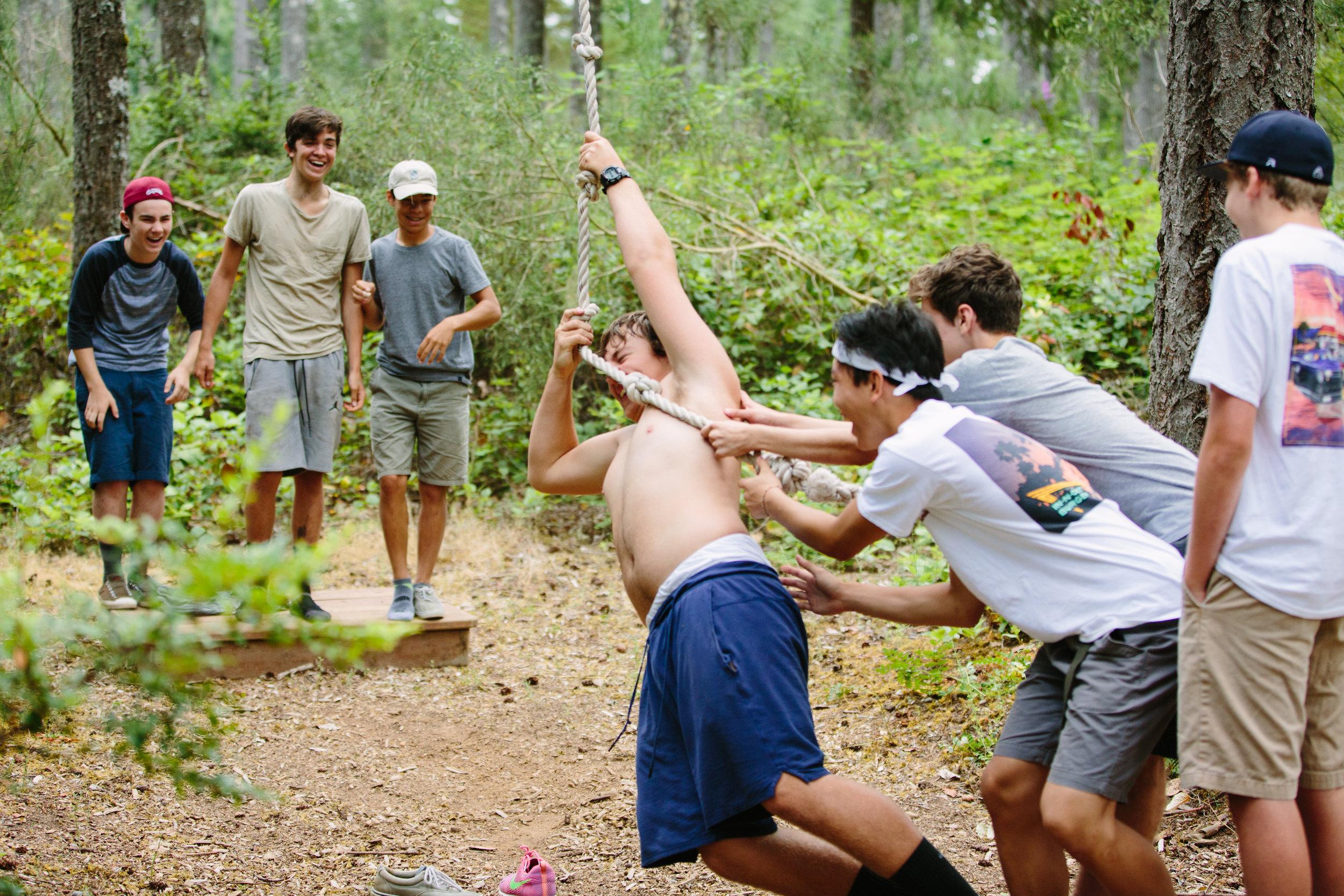 Classic Camp