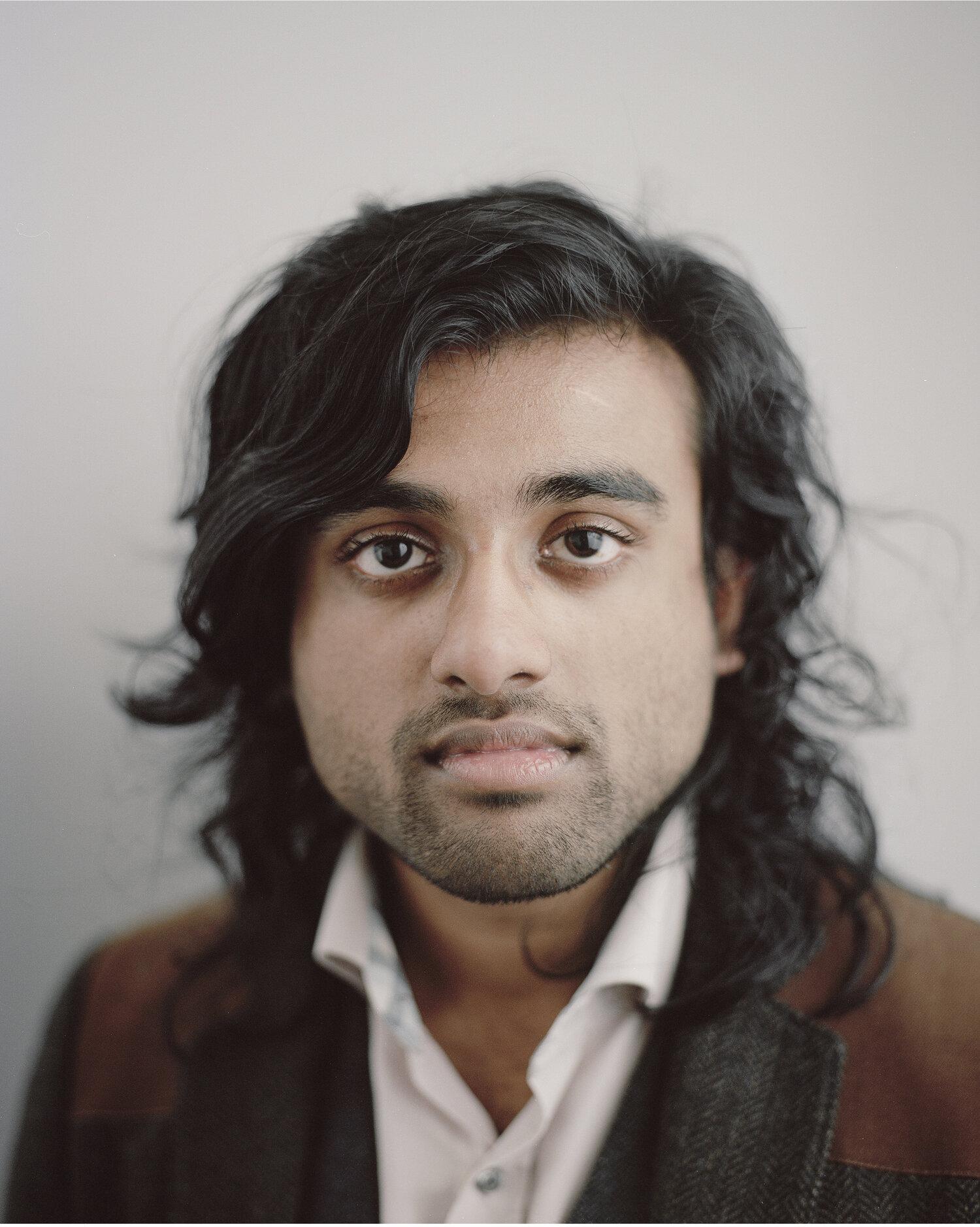 Hari Parekh, Ex-Hindu