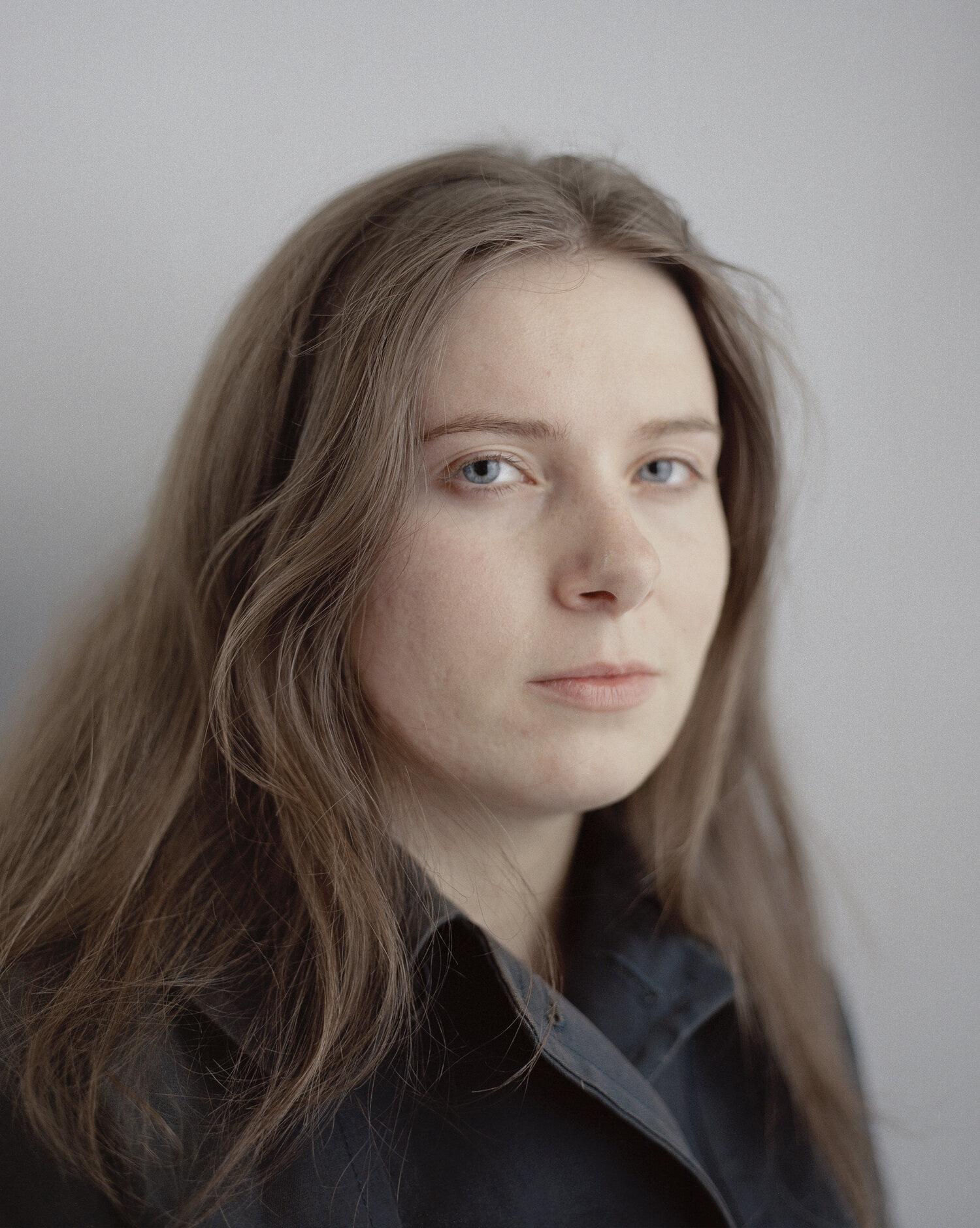 Alexa Robertson, Ex-Catholic