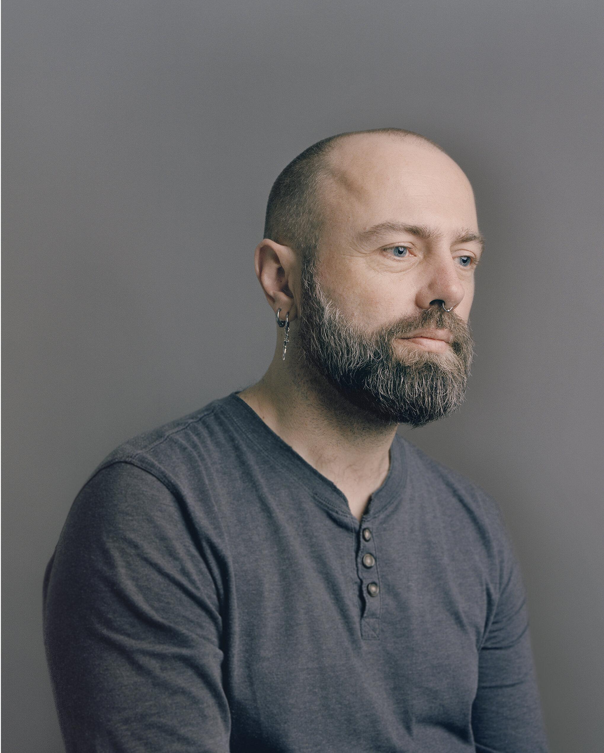 Ian Clifford, Ex-Christian Pastor