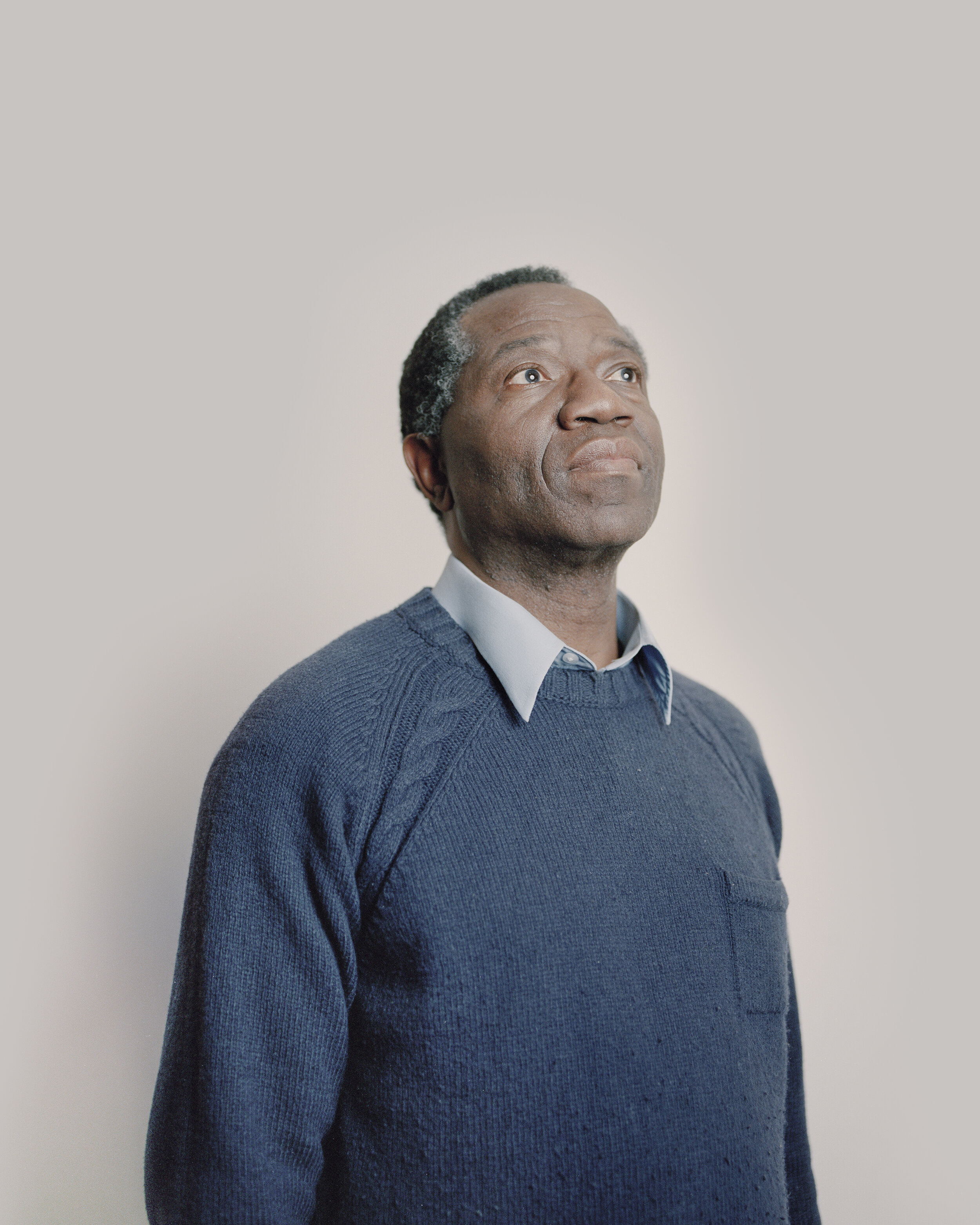 Clive Areude, Ex-Eucharistic Minister