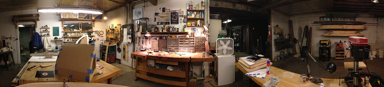 hudnall-studio