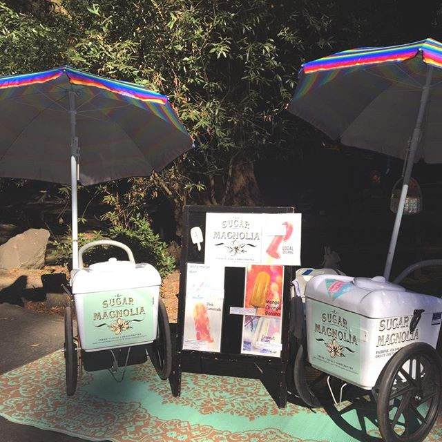 We had a lovely weekend under the #redwoods surrounded by beautiful art and friendly faces!⁠ ⁠ Thanks so much @MillValleyFallArtsFestival!⁠ ⁠ ⁠ ⁠ ⁠ ⁠ ⁠ ⁠ #Popsicles #FoodTruck #Fairfax #MarinCounty #Organic #healthy #paleta #helado #yummy #privateevents #weddings #popsiclecart #parties #poolparties #novato #farmersmarket⁠ #fresh  #snacks #sananselmo #millvalley #oakland #berkeley #handcrafted #millvalleyfallartsfestival ⁠
