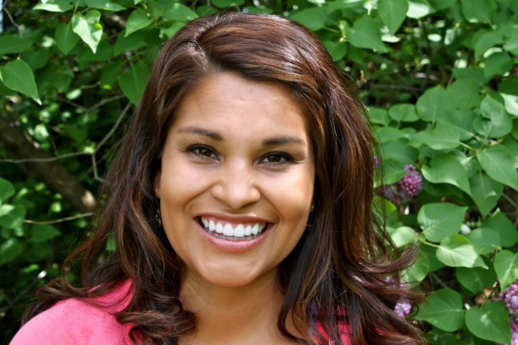 Angie Z. - Whitening patient at Wenatchee Dental -The practice of Dr. Kelly, Dr. Edwards and Dr. Webb