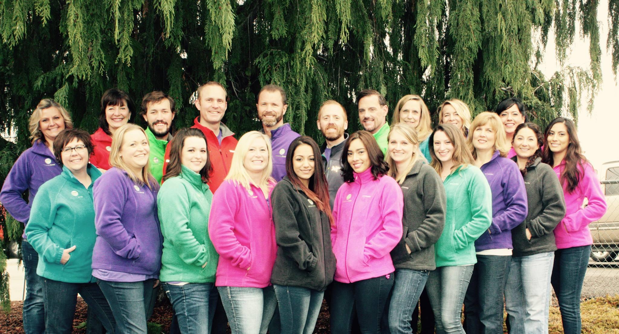 Wenatchee Dental Team - Dr. Aaron Kelly & Dr. Ruston Edwards