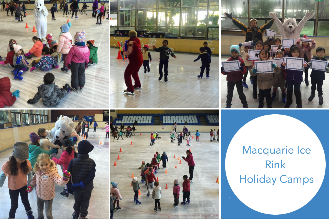 Learn, Laugh, Play with our Snowball Holiday Camps....