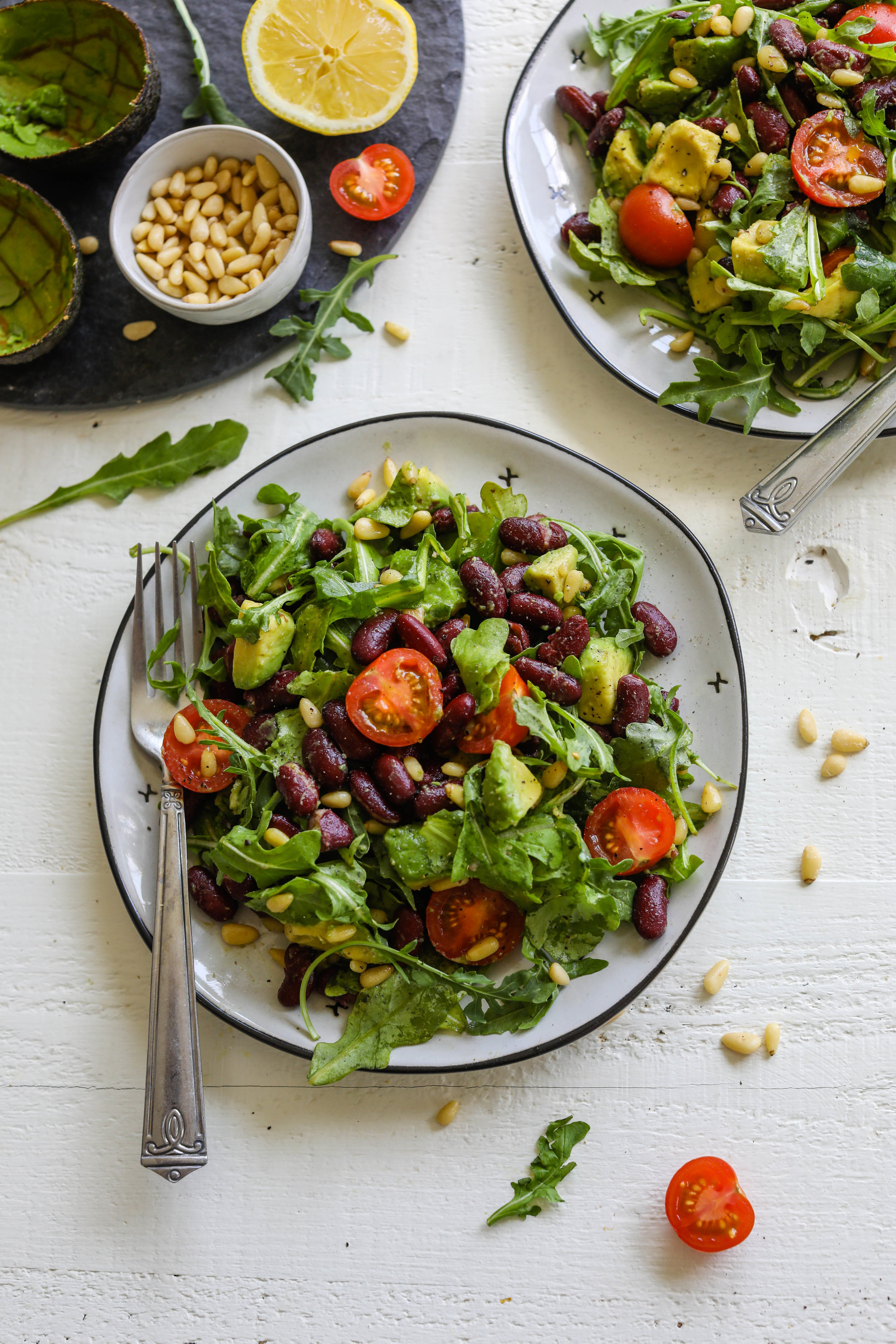 Cherry Tomatoes Kidney Bean Salad_-4.jpg