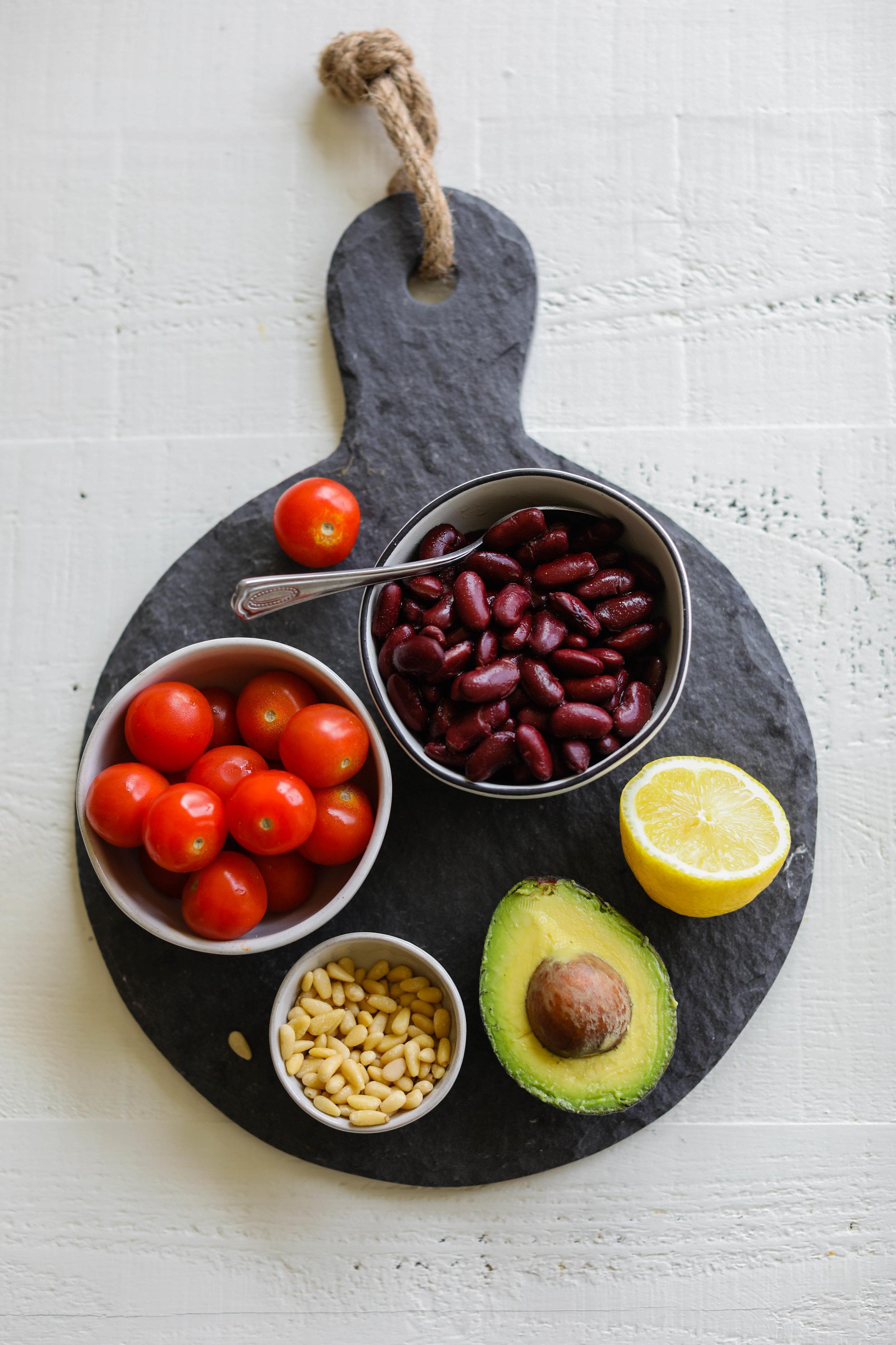 Cherry Tomatoes Kidney Bean Salad_-2.jpg