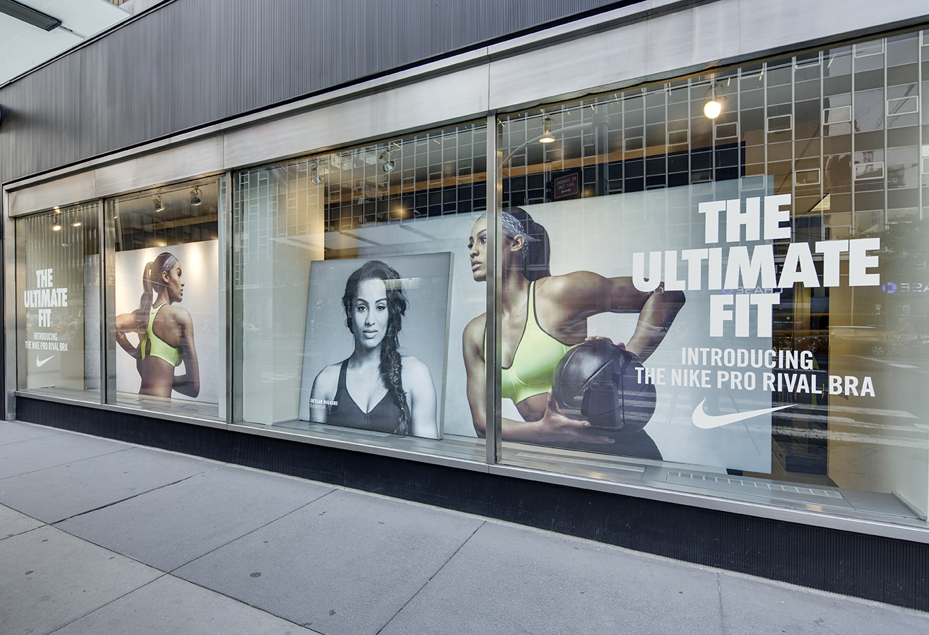Sports Authority - 3rd Ave. NYC